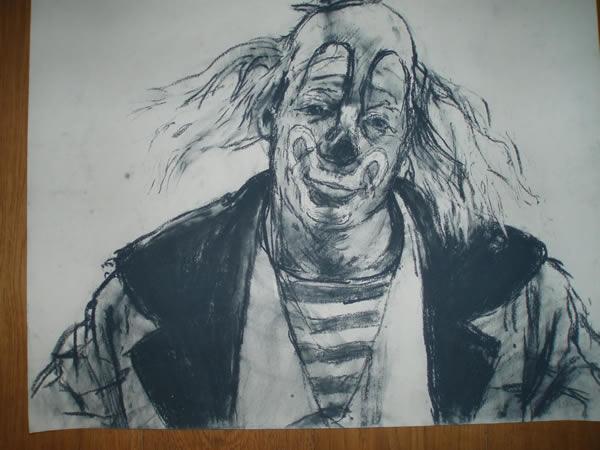 03 Clown-rode-neus