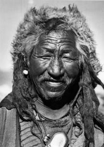 Tibetaanse hooglander